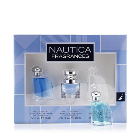 Nautica Miniatures for Men by Nauticaimage