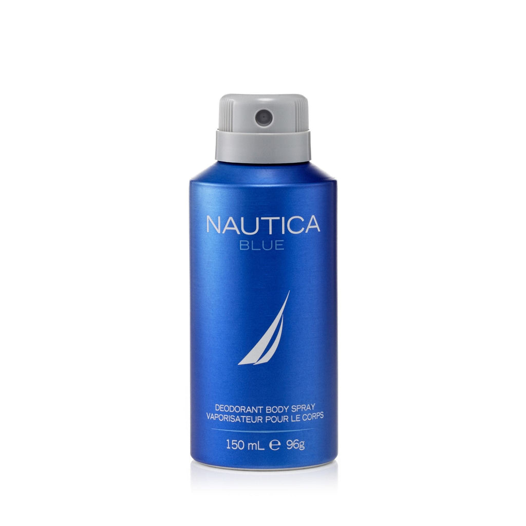 Nautica Nautica Blue Deodorant Body Mens Spray 5.0 oz.