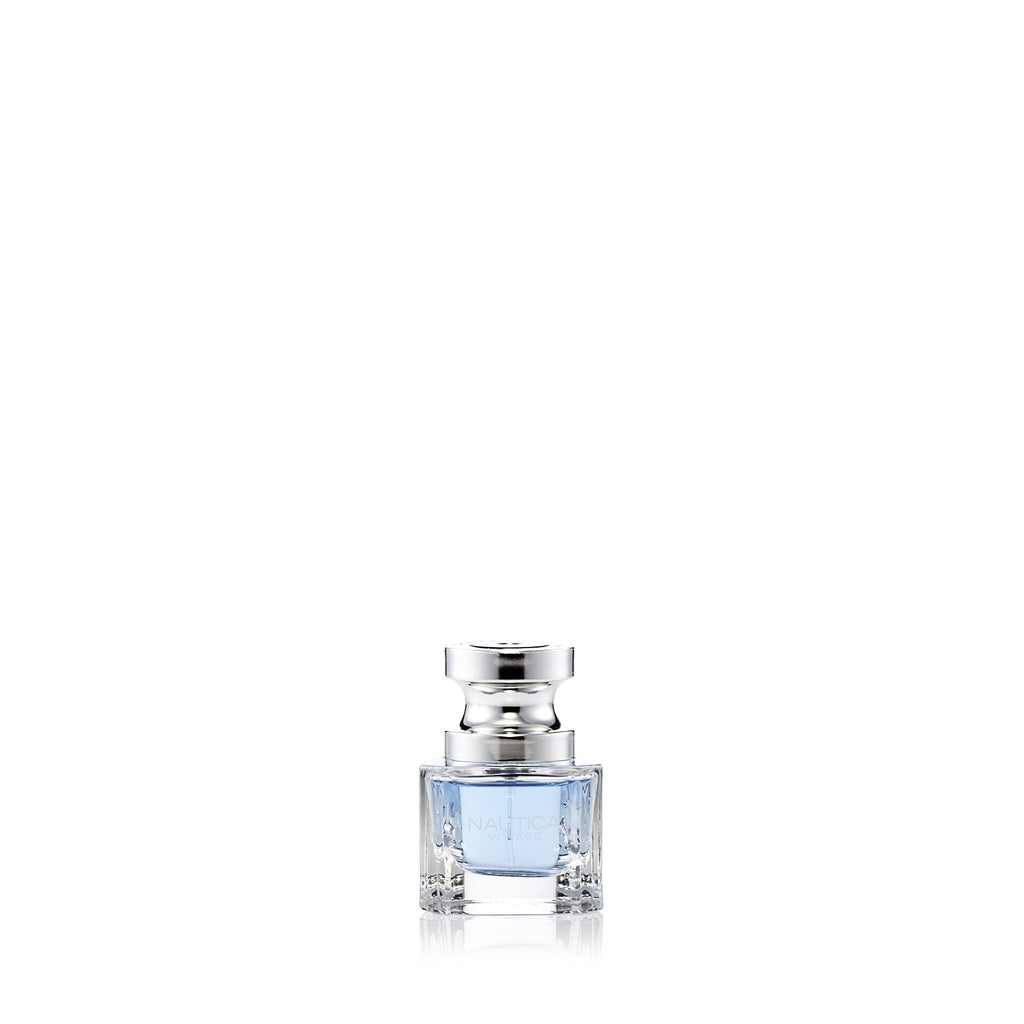 Voyage Eau de Toilette Spray for Men by Nautica 0.5 oz.