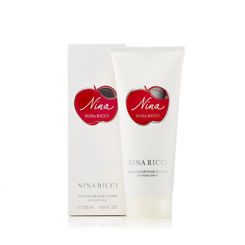 Nina Body Lotion for Women by Nina Ricci 6.6 oz.
