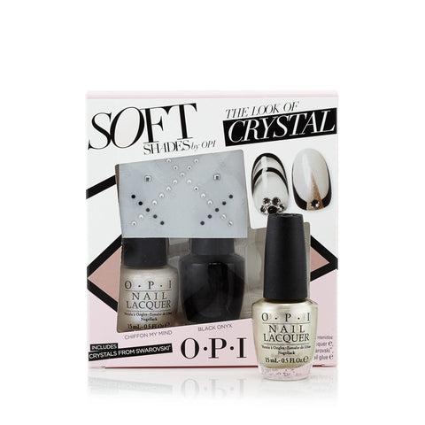 Soft Shades Nail Polish Set for Women by OPI 0.5 oz. Each