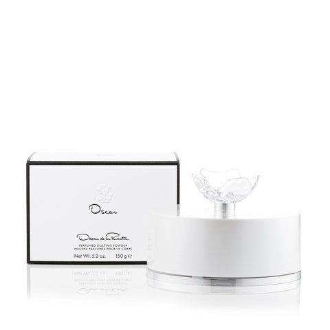 Oscar Dusting Powder for Women by Oscar De La Renta 5.2 oz.