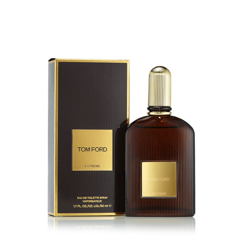 Tom Ford Extreme Eau de Toilette Spray for Men by Tom Ford 1.7 oz.