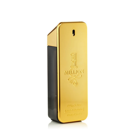 Paco Rabanne 1 Million Eau de Toilette Mens Spray 6.8 oz.