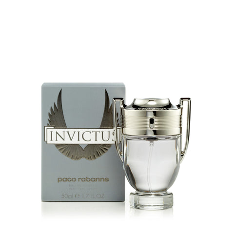Paco Rabanne Invictus Eau de Toilette Mens Spray 1.7 oz.