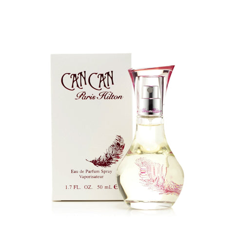 Paris Hilton Can Can Eau de Parfum Womens Spray 1.7 oz.