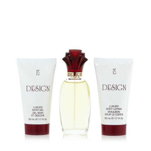 Design Gift Set for Women by Paul Sebastian 1.0 oz.