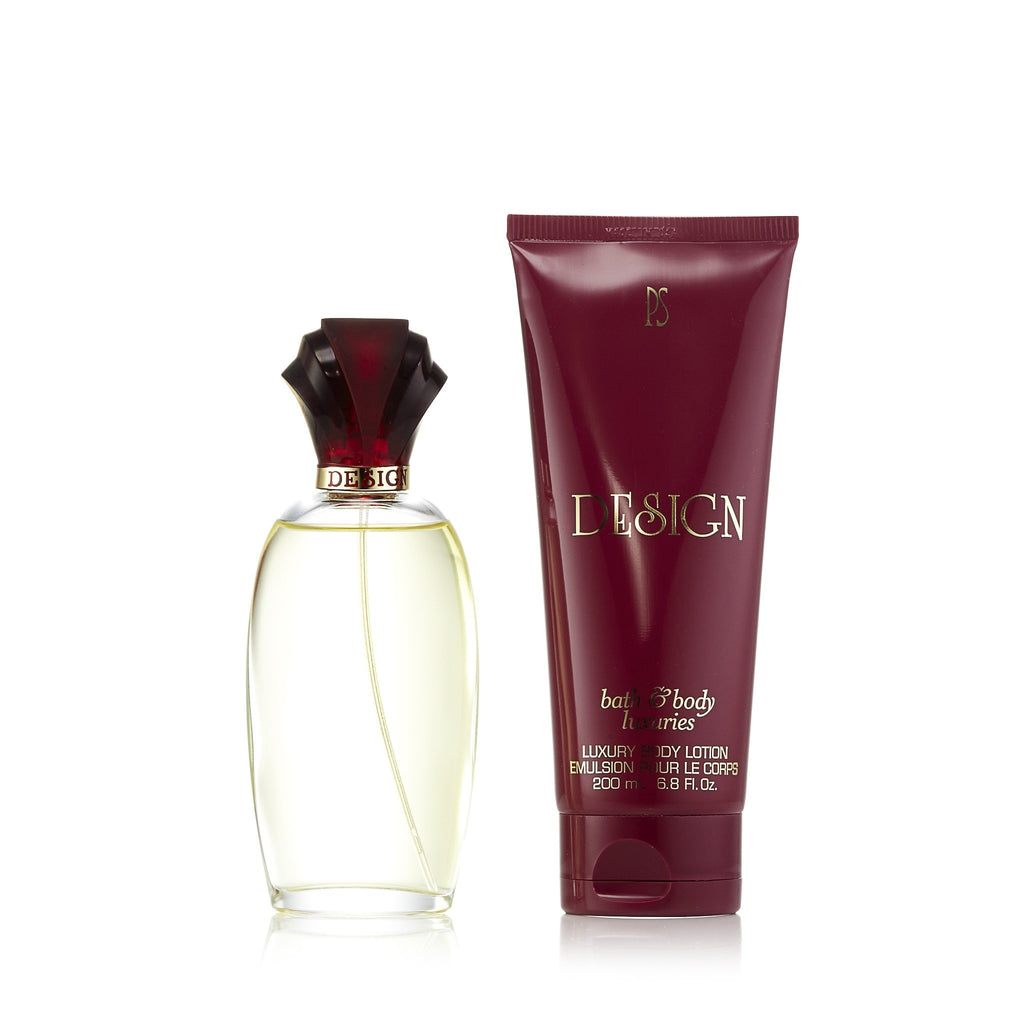Design Set for Women by Paul Sebastian 3.4 oz.