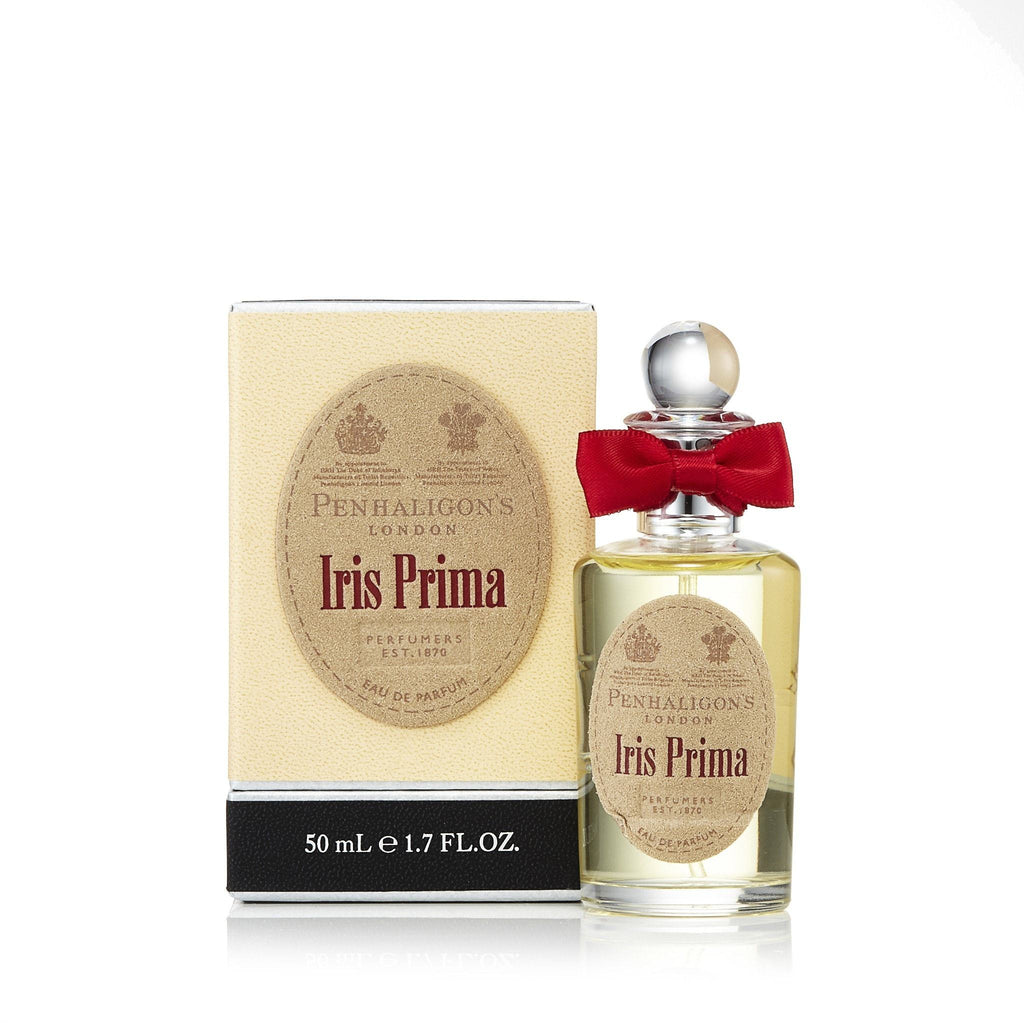 Iris Prima Eau de Parfum Spray for Women by Penhaligon's 1.7 oz.