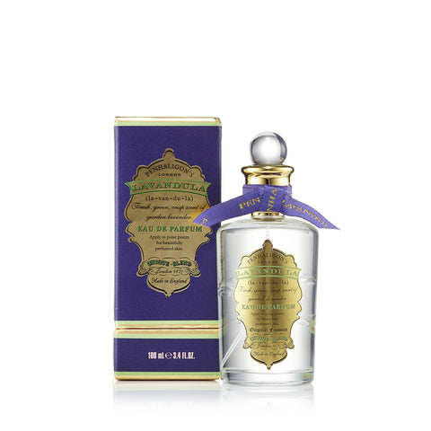 Lavandula Eau de Parfum Spray for Women by Penhaligon's 3.4 oz.