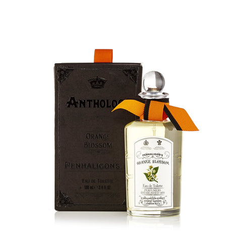 Anthology Orange Blossom Eau de Toilette Spray for Women by Penhaligon's 3.4 oz.