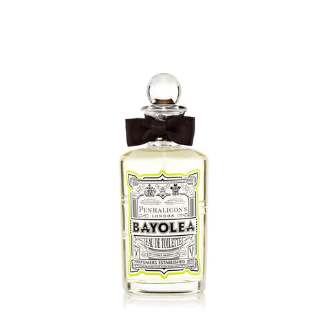 Bayolea Eau de Toilette Spray for Men by Penhaligon's 3.4 oz.