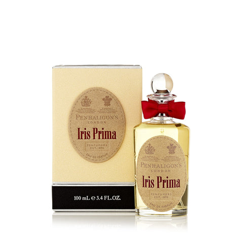 Iris Prima Eau de Parfum Spray for Women by Penhaligon's 3.4 oz.
