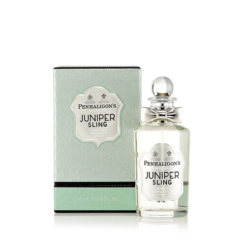 Juniper Sling Eau de Toilette Spray for Men by Penhaligon's 3.4 oz.