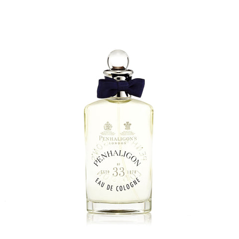 No. 33 Cologne Spray for Men by Penhaligon's 3.4 oz.