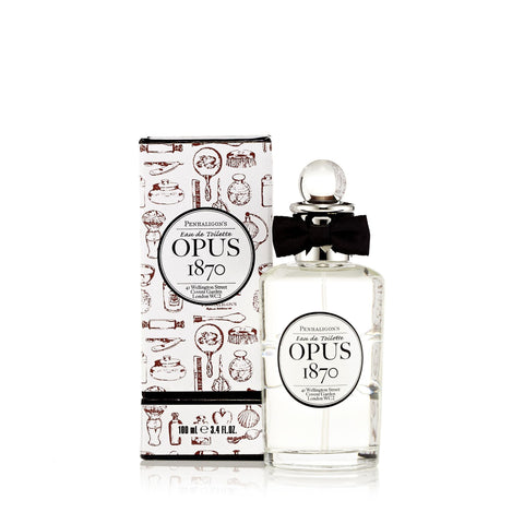 Opus 1870 Eau de Toilette Spray for Men by Penhaligon's 3.4 oz.