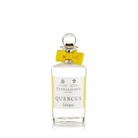 Quercus Cologne Spray for Men by Penhaligon's 3.4 oz.