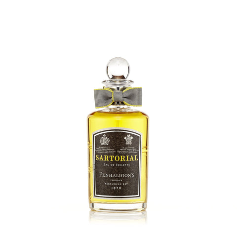 Sartorial Eau de Toilette Spray for Men by Penhaligon's 3.4 oz.