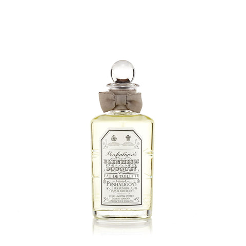 Blenheim Bouquet Eau de Toilette Spray for Men by Penhaligon's 3.4 oz Tester