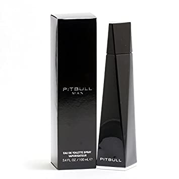 Pitbull by Pitbull for Men
