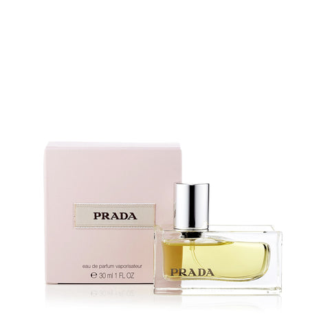 Prada Amber Eau de Parfum Spray for Women by Prada 1.0 oz.