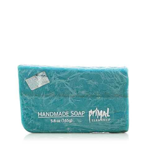 Dead Sea Mud Hand Made Soap by Primal Elements 5.8 oz.