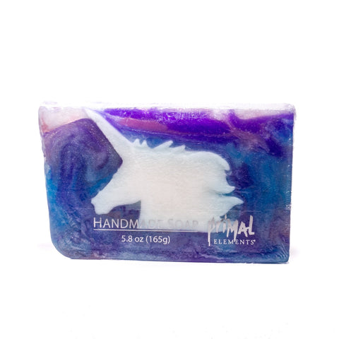 Unicorn Hand Made Soap by Primal Elementsimage