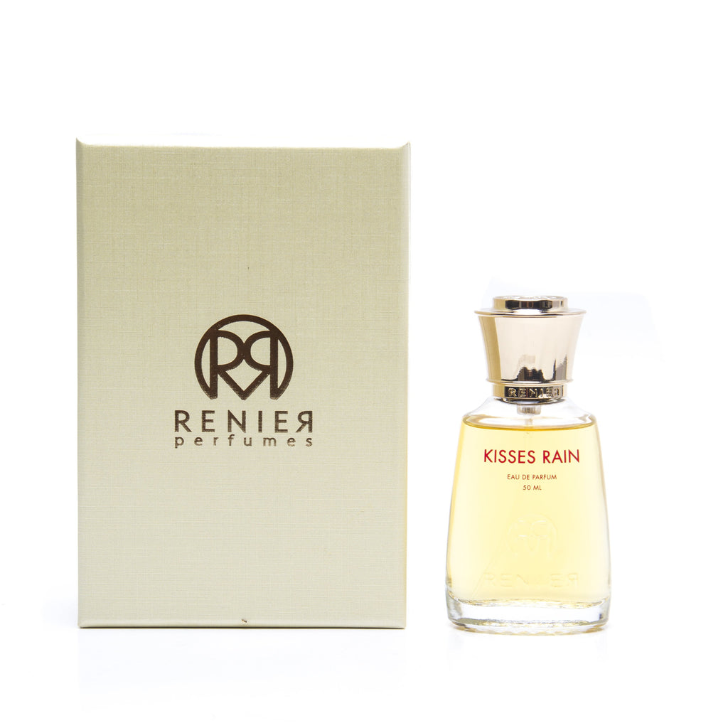 Renier Perfume Kisses Rain Eau de Parfum Spray for Women