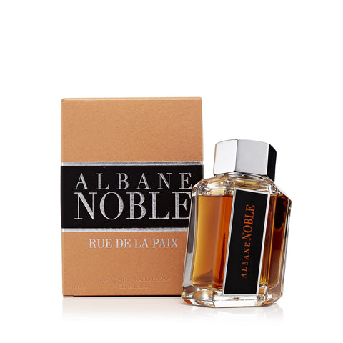 Rue De La Paix Eau de Parfum Spray for Men by Albane Noble 3.3 oz.