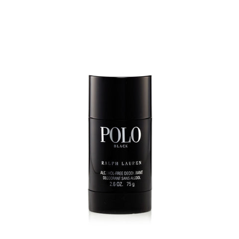 Ralph Lauren Polo Black Deodorant Mens 2.6 oz.