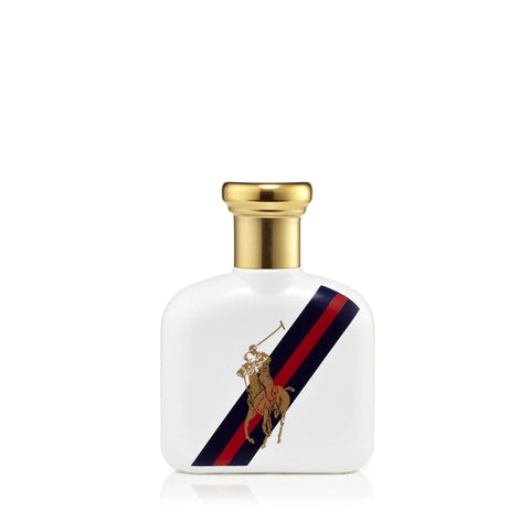 Ralph Lauren Polo Blue Sport Eau de Toilette Mens Spray 2.5 oz.