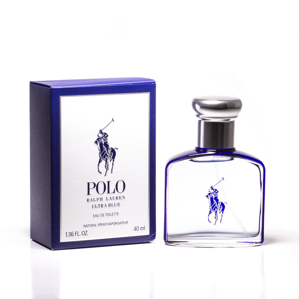 Polo Ultra Blue Eau de Toilette Spray for Men by Ralph Lauren