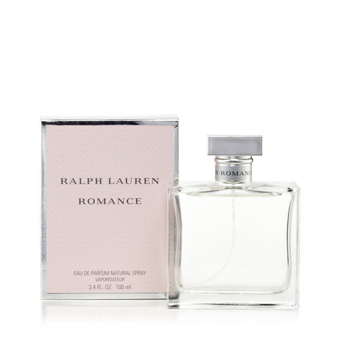 Ralph Lauren Romance Eau de Parfum Womens Spray 3.4 oz.