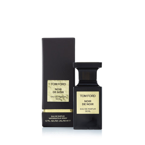 Noir De Noir Eau de Parfum Spray for Men by Tom Ford 1.7 oz.