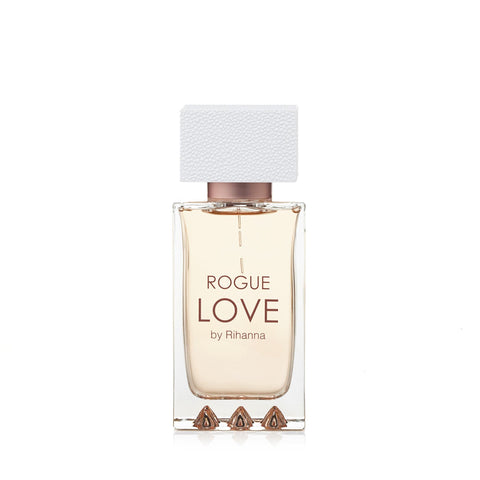 Rihanna Rogue Love Eau de Parfum Womens Spray 4.2 oz.
