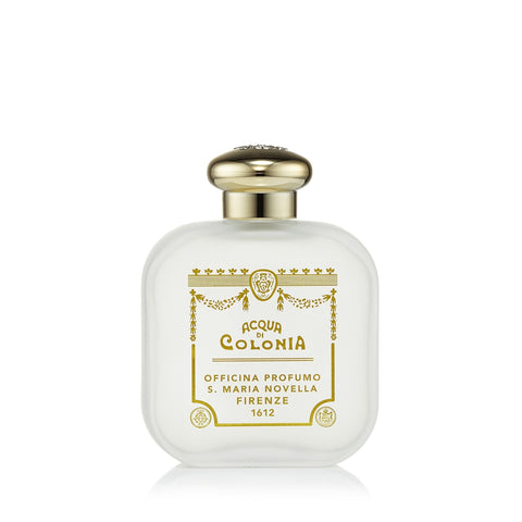 Acqua Di Colonia Fresia Eau de Cologne Splash for Women by Santa Maria Novella 3.3 oz.