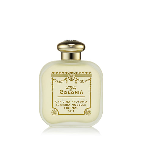 Acqua Di Colonia Gaggia Eau de Cologne Splash for Women by Santa Maria Novella 3.3 oz.