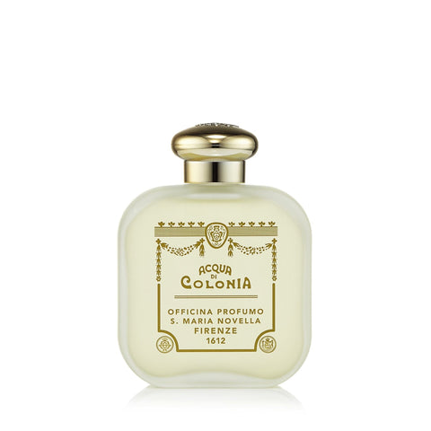 Acqua Di Colonia Ginestra Eau de Cologne Splash for Women by Santa Maria Novella 3.3 oz.