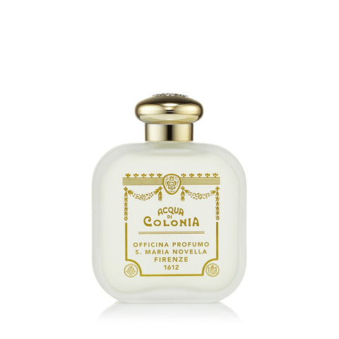 Acqua Di Colonia Mughetto Eau de Cologne Splash for Women by Santa Maria Novella 3.3 oz.