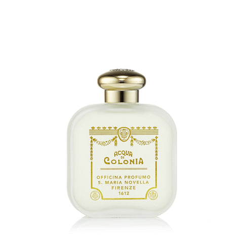 Acqua Di Colonia Nostalgia Eau de Cologne Splash for Men by Santa Maria Novella 3.3 oz.