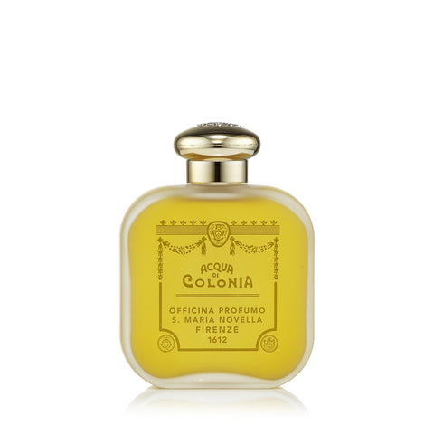 Acqua Di Colonia Vetiver Eau de Cologne Splash for Men by Santa Maria Novella 3.3 oz.
