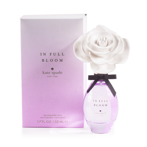 In Full Bloom Eau de Parfum Spray for Women by Kate Spade 1.7 oz.