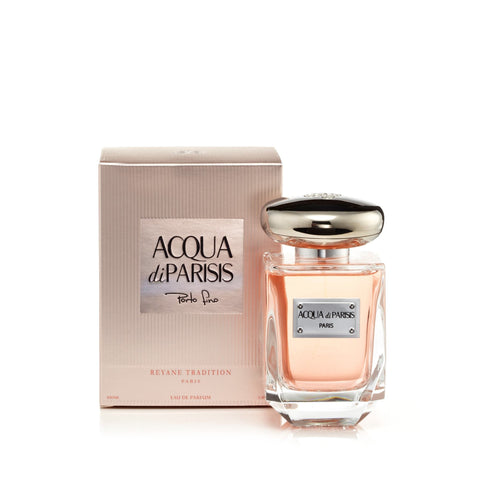 Acqua Di Parisis Porto Fino Eau de Parfum Womens Spray 3.4 oz.