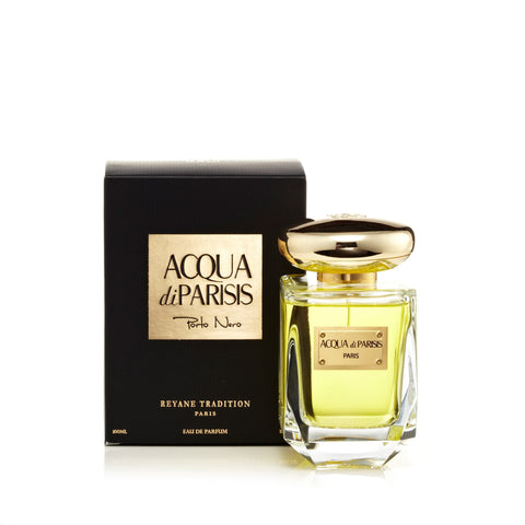 Acqua Di Parisis Porto Nero Eau de Parfum Womens Spray 3.4 oz.