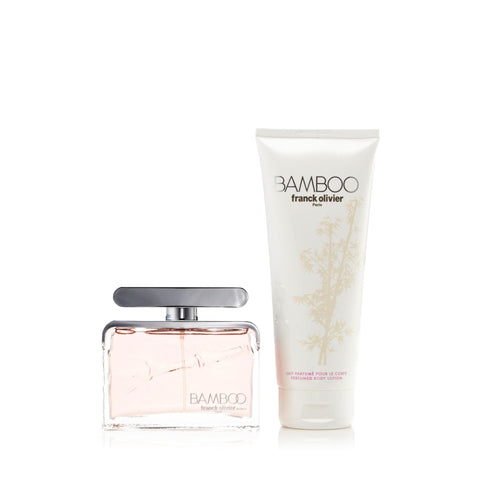 Bamboo Gift Set Womens  6.7 oz.