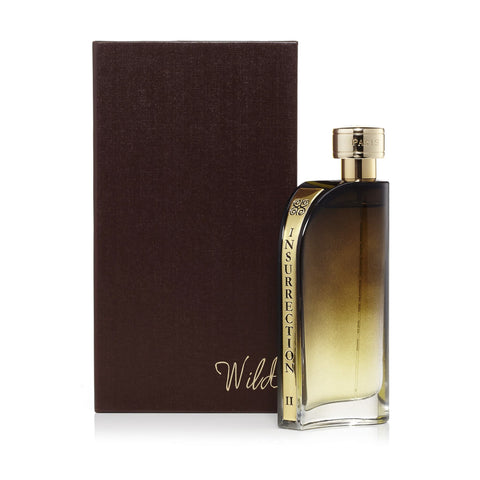 Insurrection Wild Eau de Toilette Mens Spray 3.3 oz.