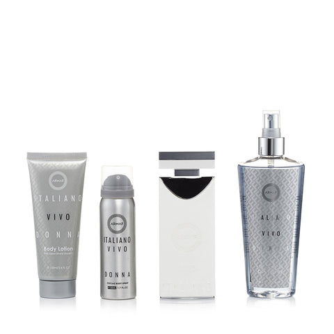 Italiano Vivo Gift Set Womens  1.7 oz.