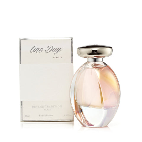 One Day In Paris Eau de Parfum Womens Spray 3.4 oz.