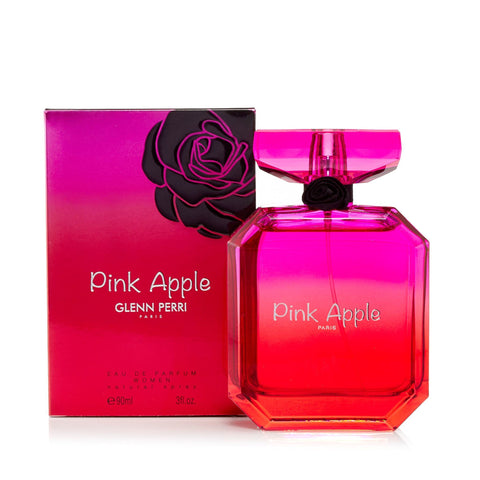 Pink Apple Eau de Parfum Womens Spray 3 oz.