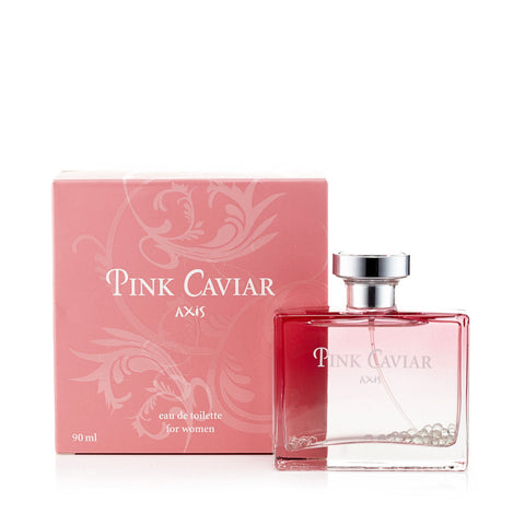 Pink Caviar Eau de Toilette Womens Spray 3 oz.